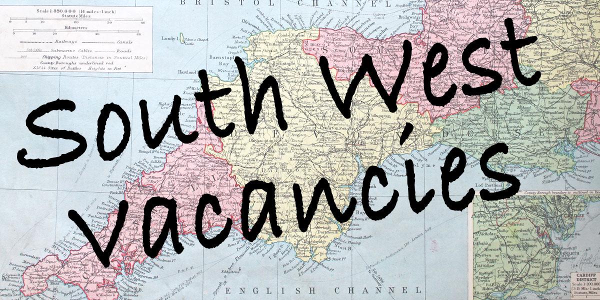 Southwest vacancies image
