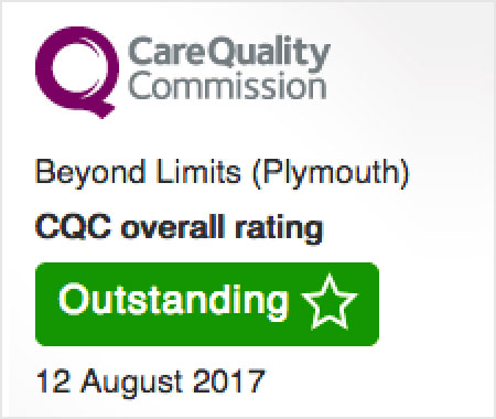 Quality Care Commission logo