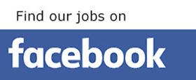 Find our jobs on Facebook